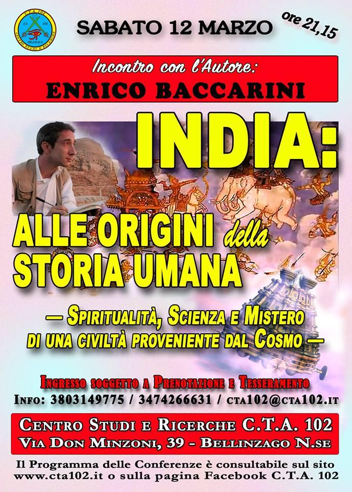 12 Marzo 2016, C.T.A. 102 – Bellinzago Novarese