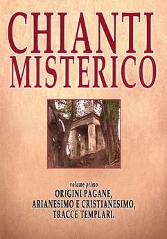 CHIANTI MISTERICO