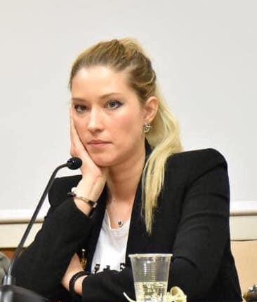 Corinna Zaffarana